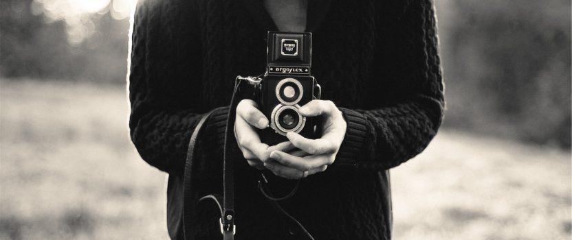 About Pinhole Photography